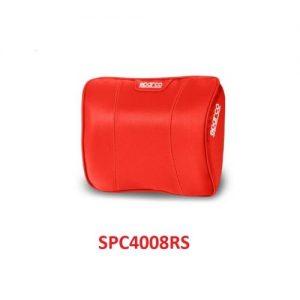 GỐI TỰA ĐẦU CAO SU NON SPARCO SPC4008RS CAO CẤP