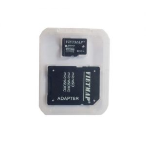 THẺ NHỚ 32GB VIETMAP MICRO SD CHUẨN CLASS 10 CHÍNH HÃNG