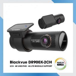 CAMERA HÀNH TRÌNH Ô TÔ BLACKVUE DR900X-2CH