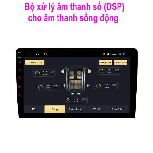 MÀN HÌNH DVD ANDROID OWNICE C960J OPTICAL