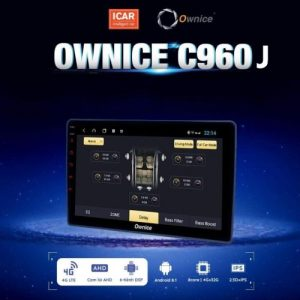 MÀN HÌNH DVD ANDROID OWNICE C960J OPTICAL
