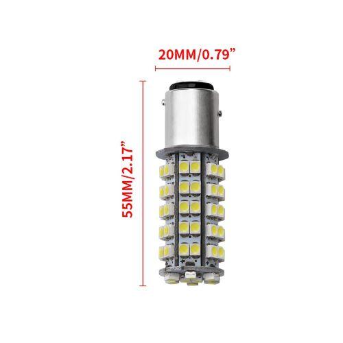 BÓNG ĐÈN LED 1157 CHIP 3528-68 LED