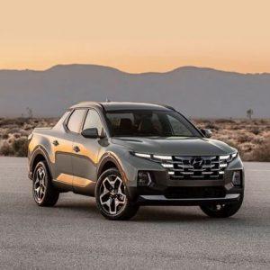 Bán tải được người Việt mong chờ Hyundai Santa Cruz chốt giá quy đổi từ 550 triệu đồng